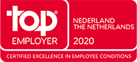 Top Employer Nederlands